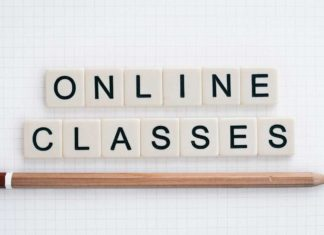 Learning Online - The Future Of Education