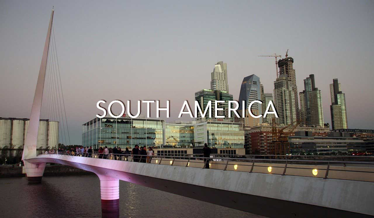 Online Colleges South America – Top 8