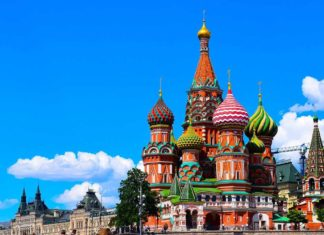 Online colleges in Russia – Top 10