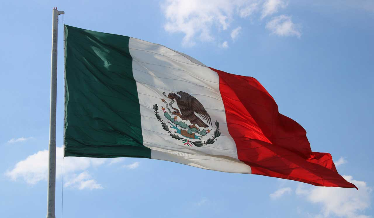 Study Online In Mexico