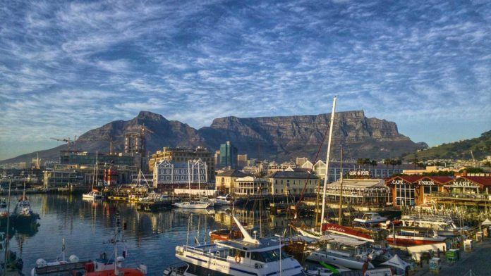 Find Out All About Studying In South Africa