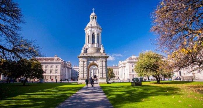 What Are The Best Student Scholarships In Ireland