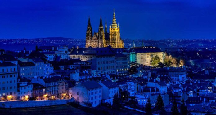 What Are The Best Universities In Czech Republic