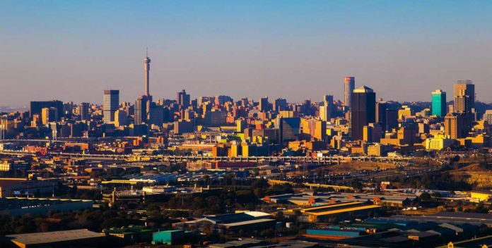 Why should you study aviation in South Africa